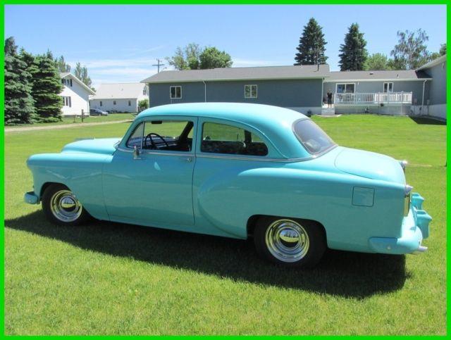 1953 chevrolet bel air 2 door coupe 6cyl 3 speed for 1953 belair 2 door