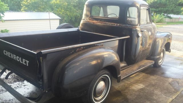 1953 chevy 3100 5 window beautiful truck for 1953 5 window chevy truck for sale