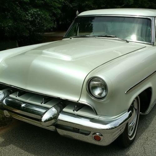 1953 mercury monterey 2dr hardtop white diamond pearl 3 for 1953 mercury 2 door hardtop