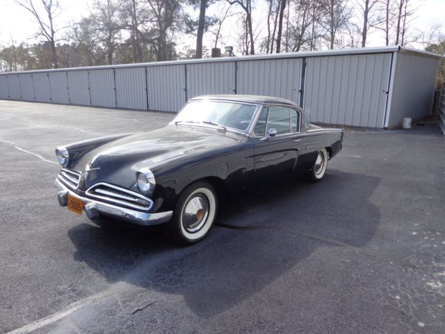 1953 studebaker starliner regal coupe rare dealer car - 1953 studebaker champion starlight coupe ...