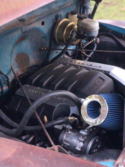 1954 Chevy Pickup 3100