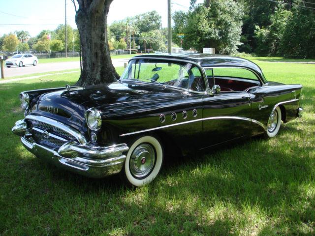 1955 buick century 2 door hardtop riviera for 1955 buick century 2 door hardtop
