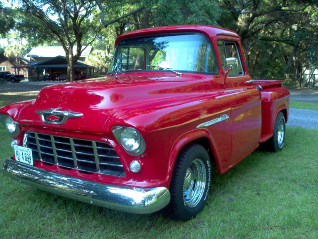 1955 Chevy Paint And Interior Color Options | Autos Post