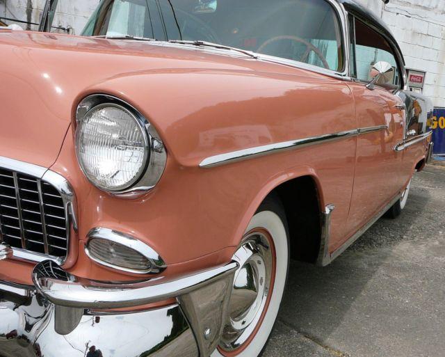 1955 chevrolet bel air 2 door hard top chevy 1957 1956 for 1955 chevy bel air door panels