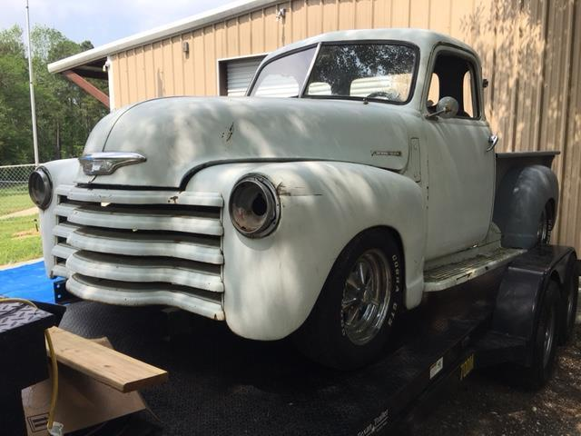 1955 chevy truck 5 window project roller barn find rat rod for 1955 gmc 5 window pickup for sale