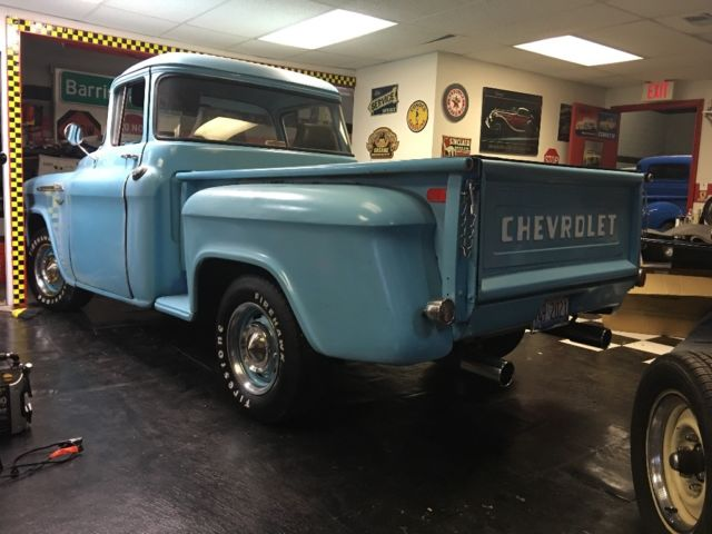1956 big window chevrolet pick up truck 1957 1955 1958 for 1955 chevy big window for sale