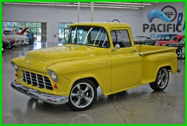 Classic Chevy Cars For Sale In Kansas