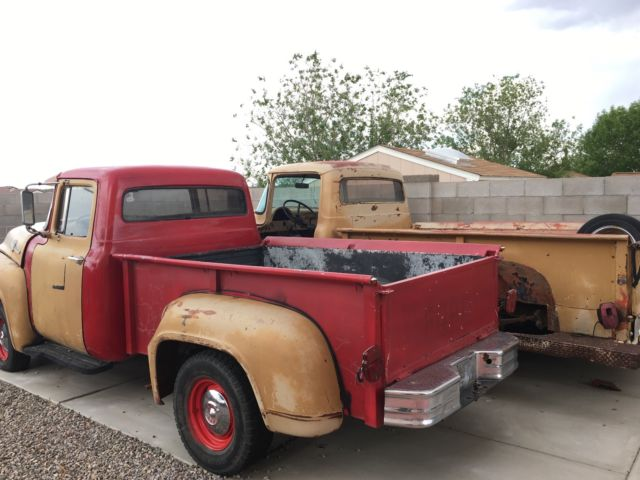 Old Ford Truck Parts : Ford f pickup truck for sale by owner autos post