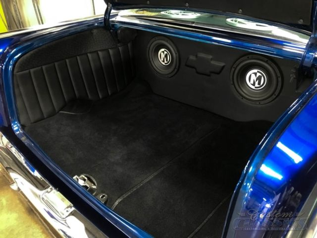 1957 chevy 210 protouring show car bel air custom interior 468ci frame off. Black Bedroom Furniture Sets. Home Design Ideas