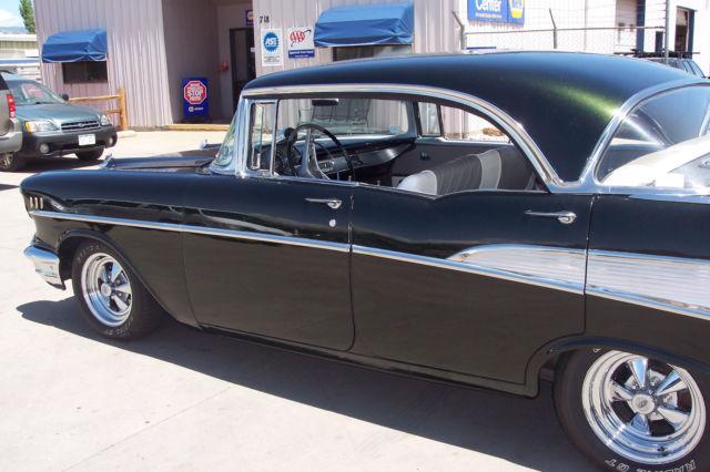 1957 chevy belair 4 door hardtop for 1957 chevy bel air 4 door hardtop