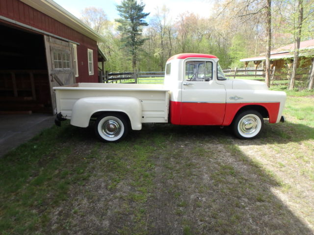 1957 Dodge D100 Pickup Truck