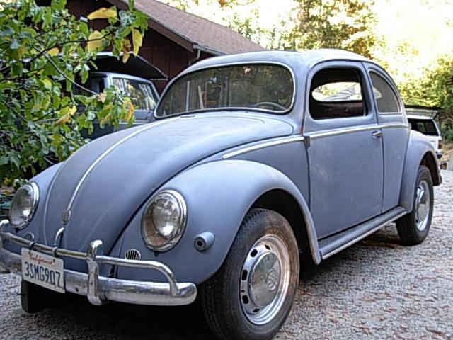 1957 vw bug oval window sunroof beetle on a 69 volkswagen pan for 1957 oval window vw bug