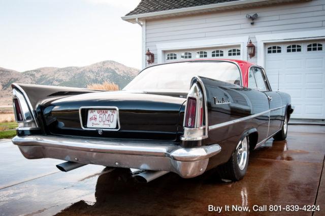 1958 Chrysler Windsor Plymouth Fury One Owner Zero Rust