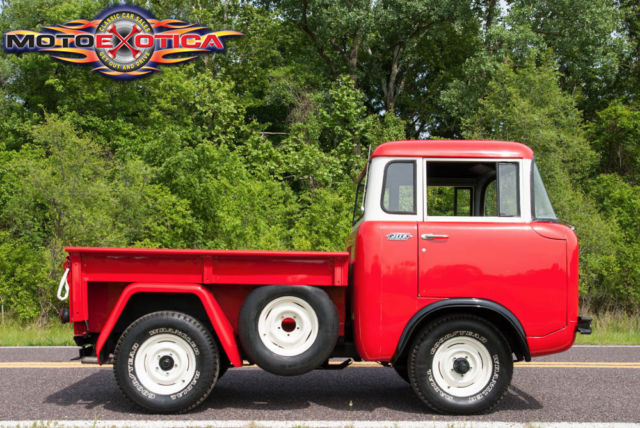 Willys Cab Forward Fc 150 For Sell Html Autos Post