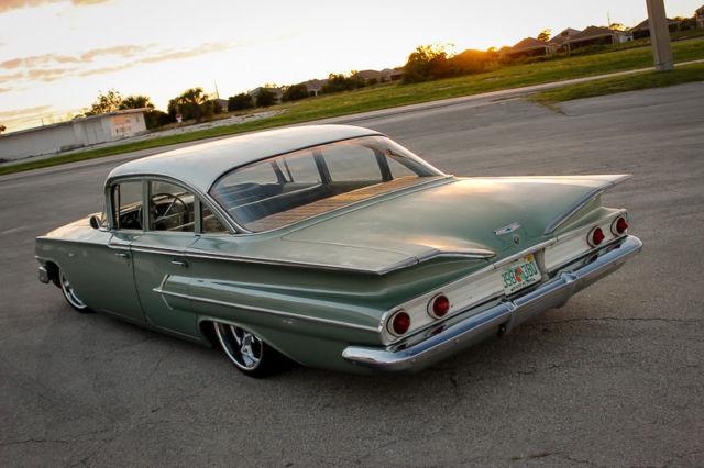 Chevrolet Impala Used Cars Sale