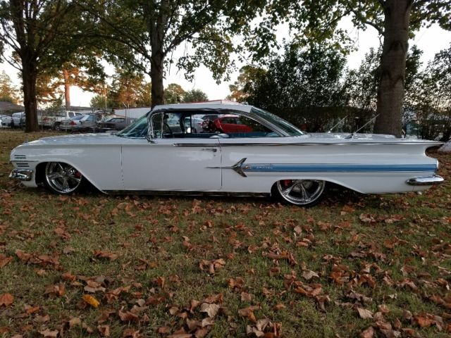 62 Bubble Top Impala >> 1960 CHEVROLET IMPALA BUBBLE TOP 58 59 60 610 62