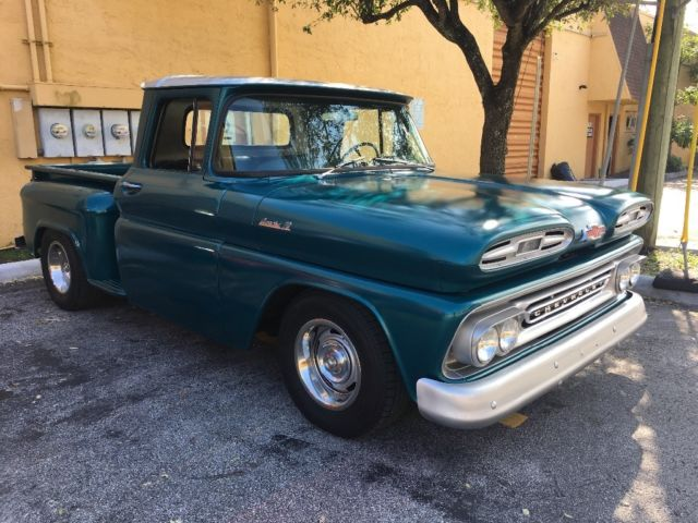 Chevy moreover  as well  likewise  together with Cheva Impala. on 1959 chevrolet apache stepside