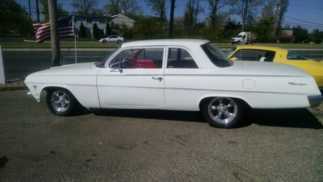 1962 Chevy Biscayne For Sale. 1962 chevrolet biscayne 409 ...