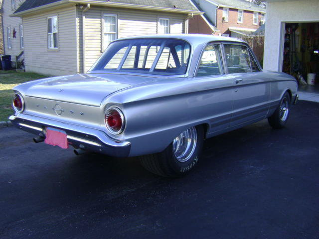 1962 ford falcon pro street hot rod no reserve 5 1962 falcon fuse box wiring diagrams 1964 ford falcon fuse box location at aneh.co