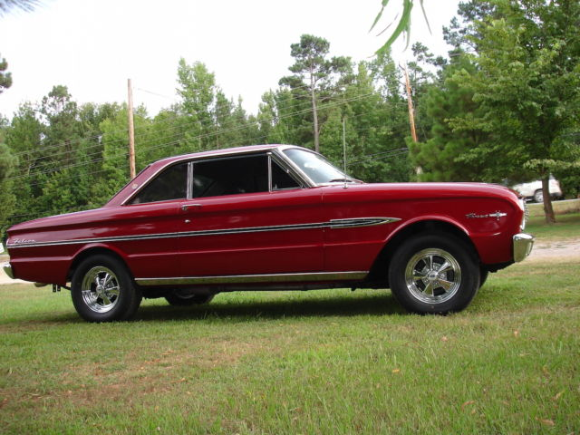 1963 1 2 Ford Falcon on 1963 12 ford falcon sprint
