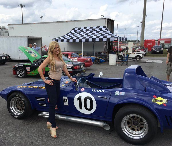 Florida Stock Cars For Sale
