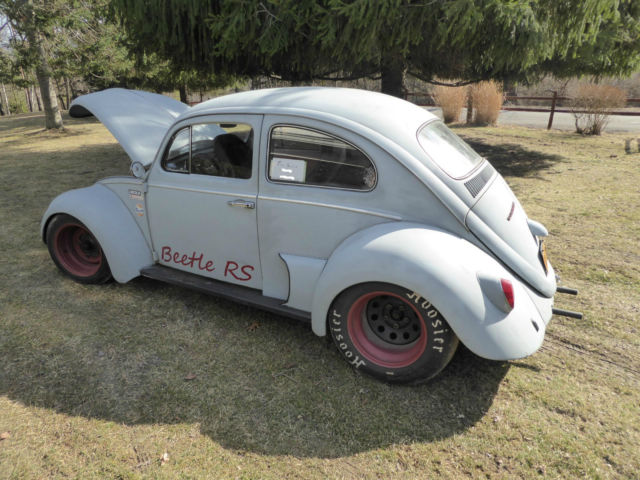 Car Auctions Ny >> 1963 Volkswagen Beetle Custom Lowered Wide Body Classic VW ...