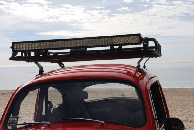 1963 VW Baja Bug