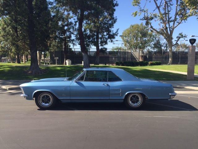 1964 Buick Riviera 465 Wildcat
