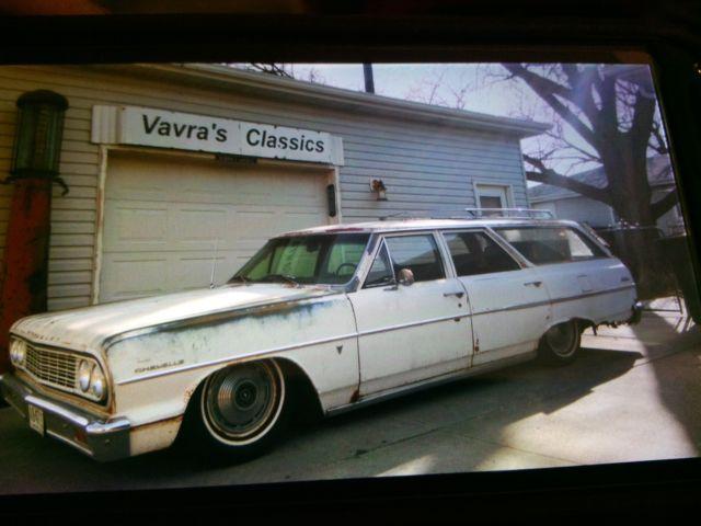 Chevelle Frame For Sale