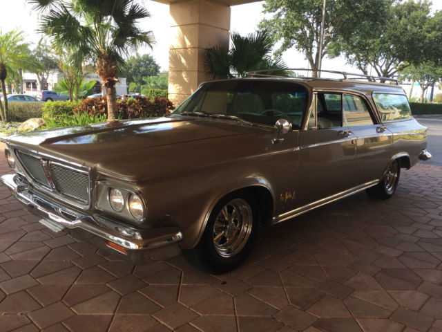 1964 Chrysler New Yorker Town&Country 9 pass,Wagon,Plymouth,Dodge ...