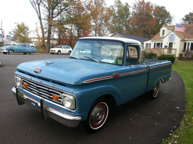 1964 Ford F100 Pick Up