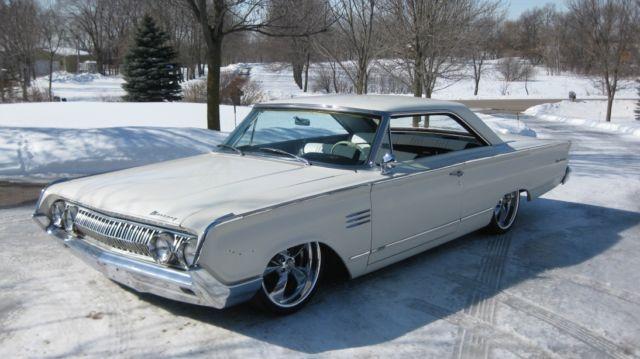 1964 mercury marauder rust free az car