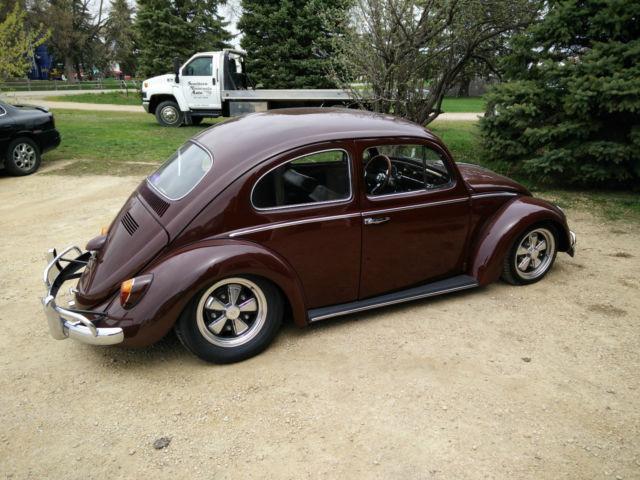 1964 Volkswagen VW Bee...