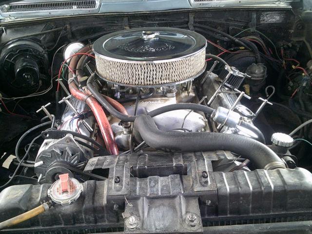 1965 buick riviera gran sport 455 stage1 engine needs for Electric motor repair albuquerque