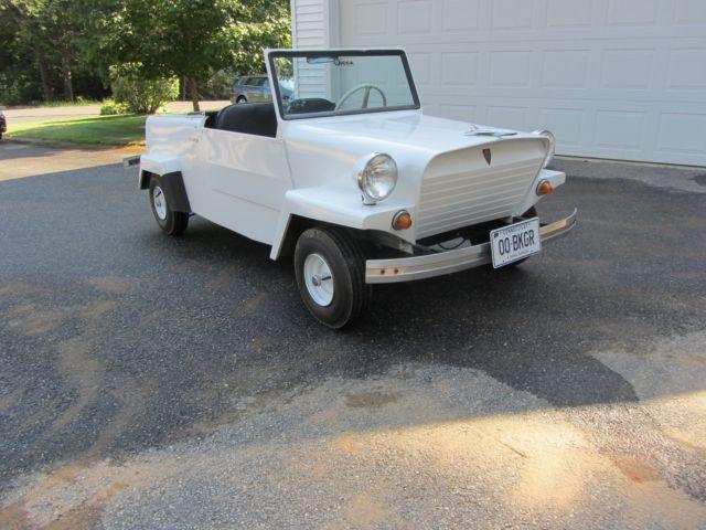 Apologise, but, King midget auto for sale