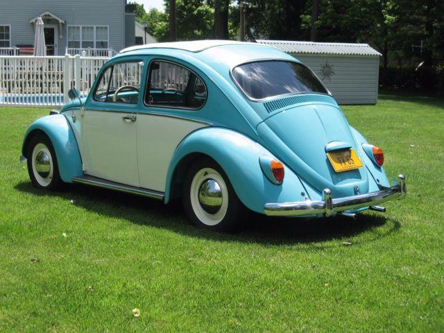 1965 vw beetle ragtop. Black Bedroom Furniture Sets. Home Design Ideas