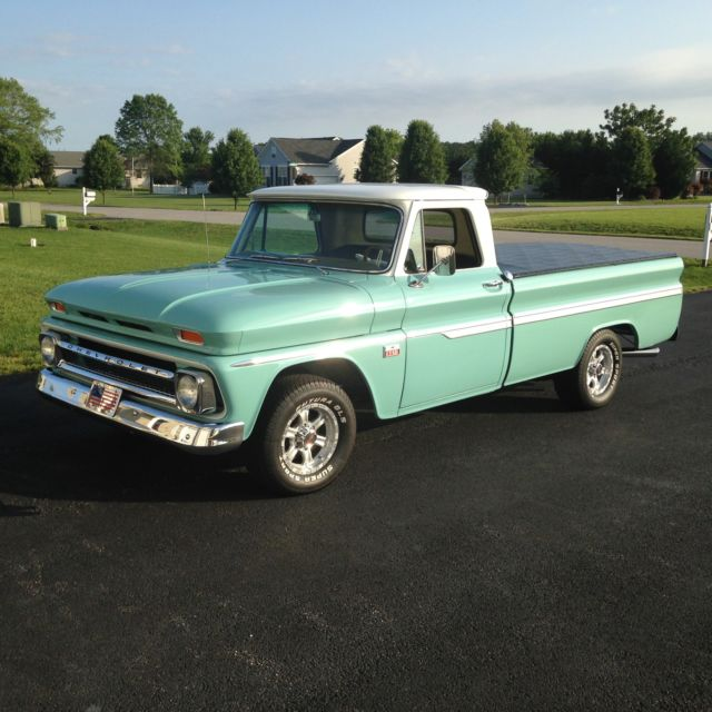 Chevrolet Truck Bed Covers