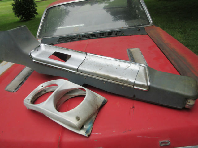 1966 ford fairlane gta s code 390 at ps pb 66 for 1966 ford fairlane floor pans