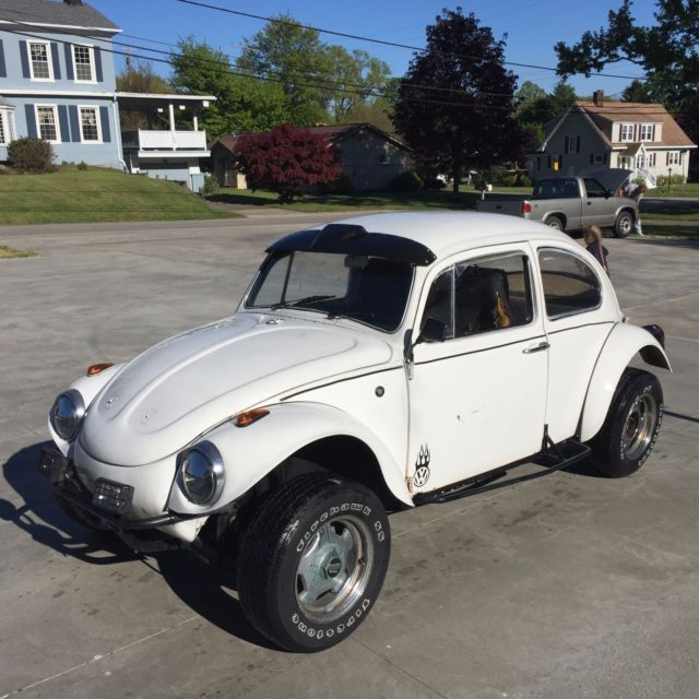 Used Volkswagen Beetle For Sale In Ohio >> 1966 VW Baja Bug.