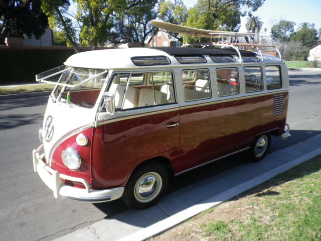 1967 21 window vw bus samba for 1967 21 window vw bus for sale