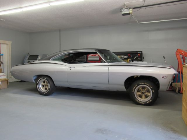 1967 67 chevrolet impala ss 396 2 door hardtop 4 speed 427 m22 z24. Black Bedroom Furniture Sets. Home Design Ideas