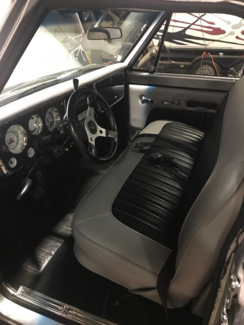 1967 chevy c10 custom uknown noise coming from engine not a mechanic. Black Bedroom Furniture Sets. Home Design Ideas