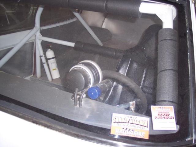 1967 Dodge Charger Drag Car Tunnel Ram 440 1969 1970 Mopar