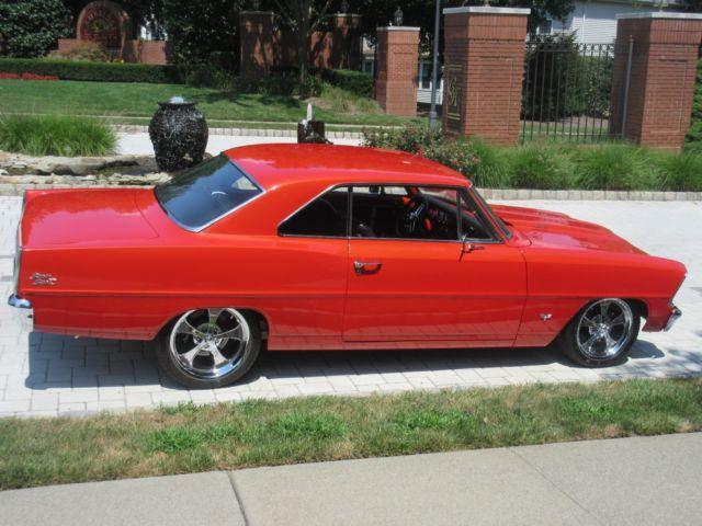 1967 nova super sport super charged show car 1966 66 67 1969 camaro hot rod. Black Bedroom Furniture Sets. Home Design Ideas