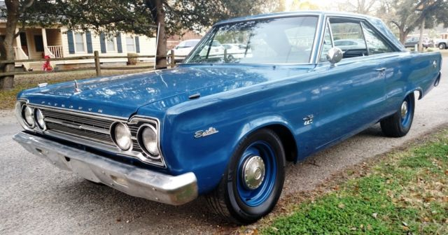 1967 plymouth satellite 440 motor bucket seat with. Black Bedroom Furniture Sets. Home Design Ideas