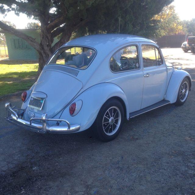 Vw 1600 Beetle For Sale: 1967 Volkswagen EMPI Beetle 1.6 DP