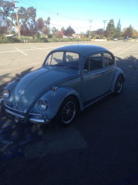 1967 Volkswagen Empi Beetle 1 6 Dp