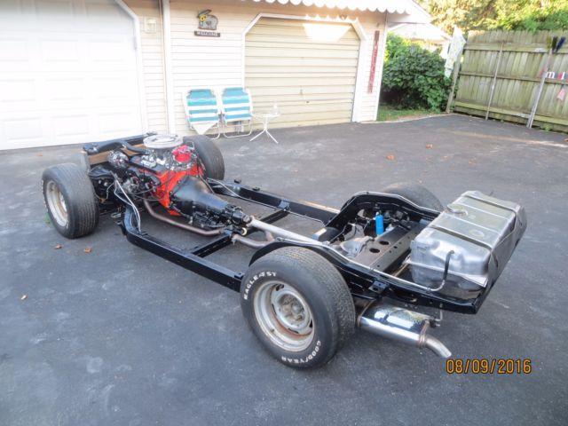 1968 1972 corvette project car roller pro touring v8 coupe convertible. Black Bedroom Furniture Sets. Home Design Ideas