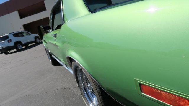 1968 ford mustang 390 v8 factory san jose car pwr brakes steering. Black Bedroom Furniture Sets. Home Design Ideas