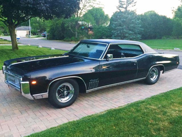 1969 buick wildcat unrestored original. Black Bedroom Furniture Sets. Home Design Ideas